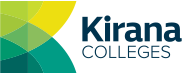 Kirana Colleges Traineeships, Diploma & Certificate Courses
