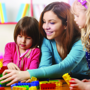 CHC30113 Certificate III in Early Childhood Education and Care