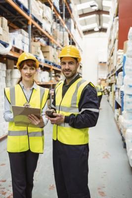Transport and Logistics Worker