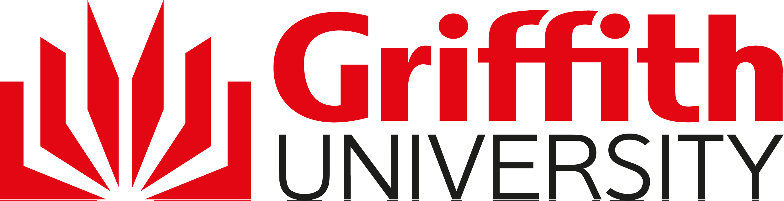 Griffith University - Logo