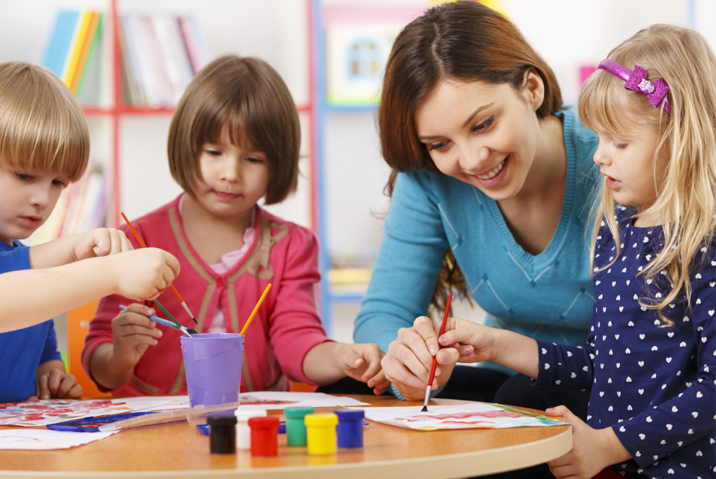childcare interview questions